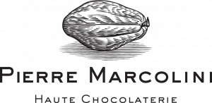 logo of pierre marcolini, a legal client of GOlegal